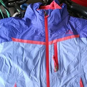 Winter girls jacket great shape